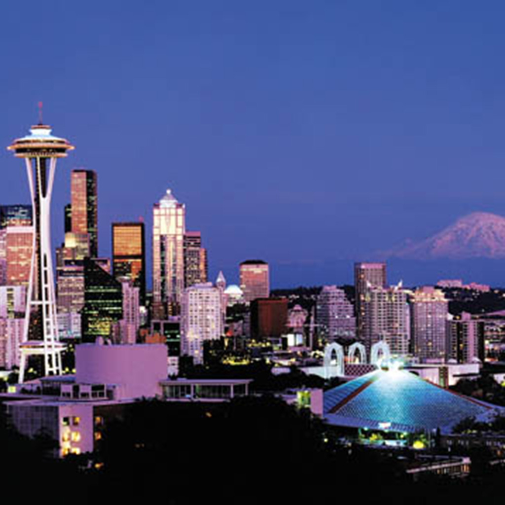 Seattle CityPASS saves you 45% off admission tickets to 5 must-see tourist attractions in Seattle. Attractions include: Space Needle, Seattle Aquarium, Argosy Cruises Harbor Tour, Pacific Science Center OR Chihuly Garden & Glass, and Museum of Pop Culture (MoPOP) OR Woodland Park Zoo.