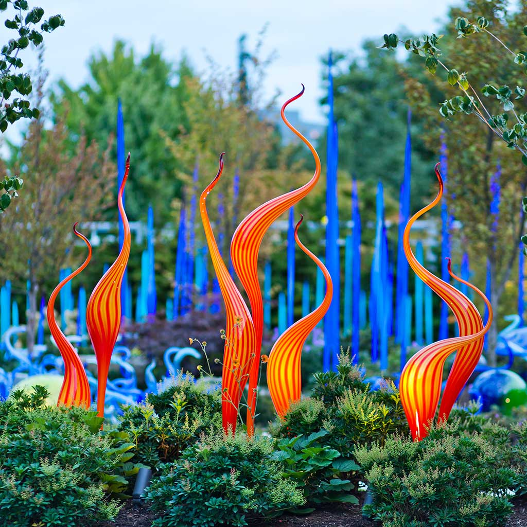 chihuly garden and glass - photo #21