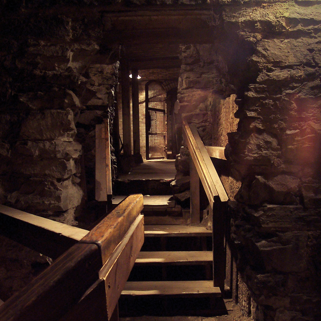 Underground Seattle Tour Tickets