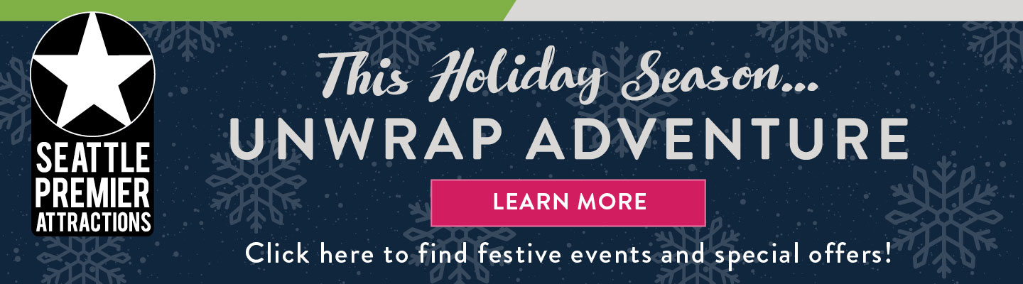 Unwrap Adventure this holiday season